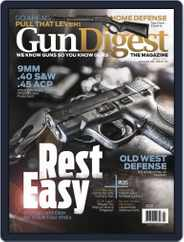 Gun Digest (Digital) Subscription April 1st, 2021 Issue