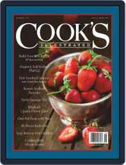 Cook's Illustrated (Digital) Subscription May 1st, 2021 Issue