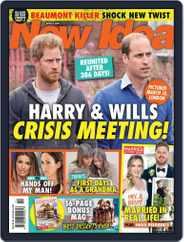 New Idea (Digital) Subscription April 5th, 2021 Issue