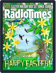 Radio Times (Digital) Subscription April 3rd, 2021 Issue
