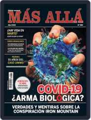 Mas Alla (Digital) Subscription April 1st, 2021 Issue