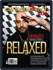 Cannabis & Tech Today (Digital) Subscription April 1st, 2021 Issue