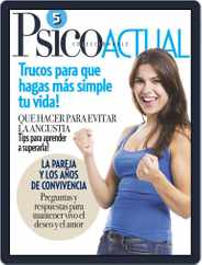 PsicoActual Magazine (Digital) Subscription July 1st, 2021 Issue