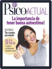 PsicoActual Magazine (Digital) Subscription March 1st, 2021 Issue