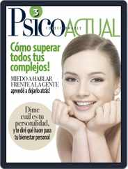 PsicoActual Magazine (Digital) Subscription May 1st, 2021 Issue