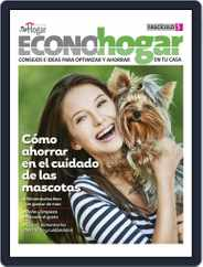 Econohogar Magazine (Digital) Subscription July 1st, 2021 Issue