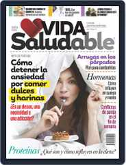 Vida Saludable Magazine (Digital) Subscription July 1st, 2021 Issue