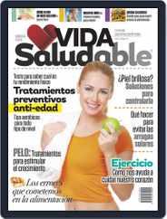 Vida Saludable Magazine (Digital) Subscription May 1st, 2021 Issue