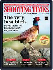 Shooting Times & Country (Digital) Subscription April 7th, 2021 Issue