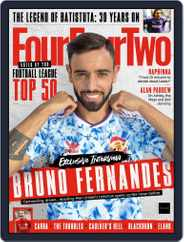 FourFourTwo UK (Digital) Subscription May 1st, 2021 Issue