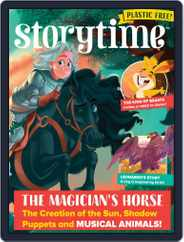 Storytime (Digital) Subscription April 1st, 2021 Issue