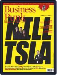 Business Punk (Digital) Subscription April 1st, 2021 Issue