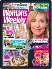 Woman's Weekly (Digital) Subscription April 13th, 2021 Issue
