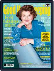 Good Housekeeping UK (Digital) Subscription May 1st, 2021 Issue