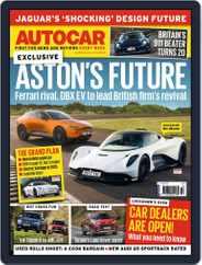 Autocar (Digital) Subscription April 7th, 2021 Issue
