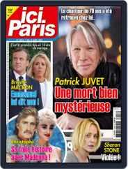 Ici Paris (Digital) Subscription April 7th, 2021 Issue
