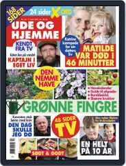 Ude og Hjemme (Digital) Subscription April 7th, 2021 Issue