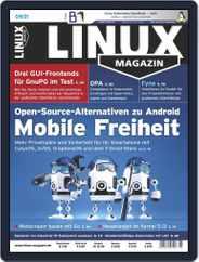 Linux Magazin germany Magazine (Digital) Subscription September 1st, 2021 Issue