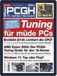 PCGH Magazine (Digital) Subscription September 1st, 2021 Issue