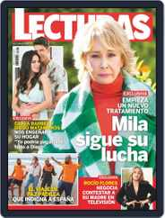 Lecturas (Digital) Subscription April 14th, 2021 Issue