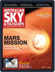 Australian Sky & Telescope (Digital) Subscription May 1st, 2021 Issue