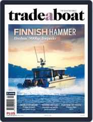 Trade-A-Boat (Digital) Subscription April 1st, 2021 Issue