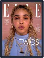 Elle Canada (Digital) Subscription May 1st, 2021 Issue