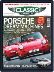 Classic & Sports Car (Digital) Subscription May 1st, 2021 Issue