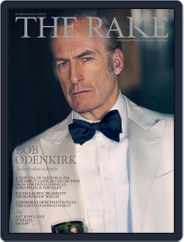 The Rake (Digital) Subscription April 1st, 2021 Issue