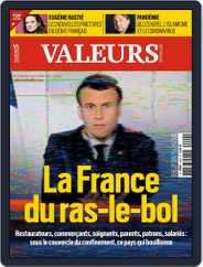 Valeurs Actuelles (Digital) Subscription April 8th, 2021 Issue