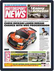 Motorsport News (Digital) Subscription April 8th, 2021 Issue