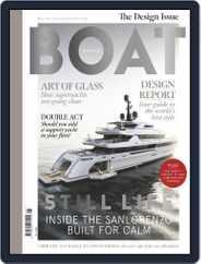 Boat International (Digital) Subscription May 1st, 2021 Issue
