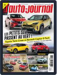 L'auto-journal (Digital) Subscription April 8th, 2021 Issue