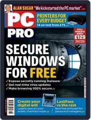 PC Pro (Digital) Subscription June 1st, 2021 Issue