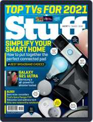 Stuff Magazine South Africa (Digital) Subscription April 1st, 2021 Issue