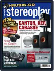 stereoplay (Digital) Subscription May 1st, 2021 Issue