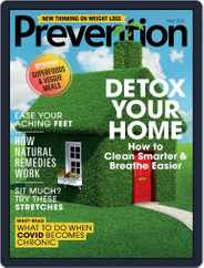 Prevention (Digital) Subscription May 1st, 2021 Issue