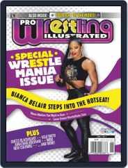 Pro Wrestling Illustrated (Digital) Subscription June 1st, 2021 Issue