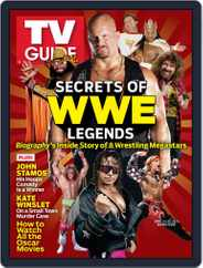 Tv Guide (Digital) Subscription April 12th, 2021 Issue