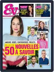 Échos Vedettes (Digital) Subscription April 10th, 2021 Issue