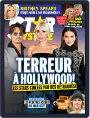 Star Système (Digital) Subscription April 23rd, 2021 Issue