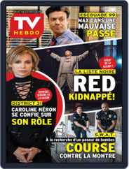 Tv Hebdo (Digital) Subscription April 17th, 2021 Issue
