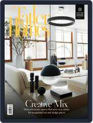 Tatler Homes Singapore (Digital) Subscription April 1st, 2021 Issue