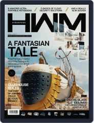 HWM Singapore (Digital) Subscription April 1st, 2021 Issue