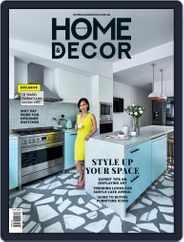 Home & Decor (Digital) Subscription April 1st, 2021 Issue
