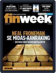 Finweek - Afrikaans (Digital) Subscription April 9th, 2021 Issue