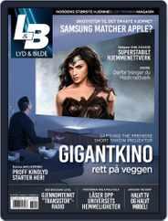 Lyd & Bilde (Digital) Subscription April 1st, 2021 Issue
