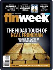 Finweek - English (Digital) Subscription April 9th, 2021 Issue