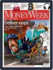 MoneyWeek (Digital) Subscription April 9th, 2021 Issue