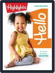 Highlights Hello (Digital) Subscription May 1st, 2021 Issue